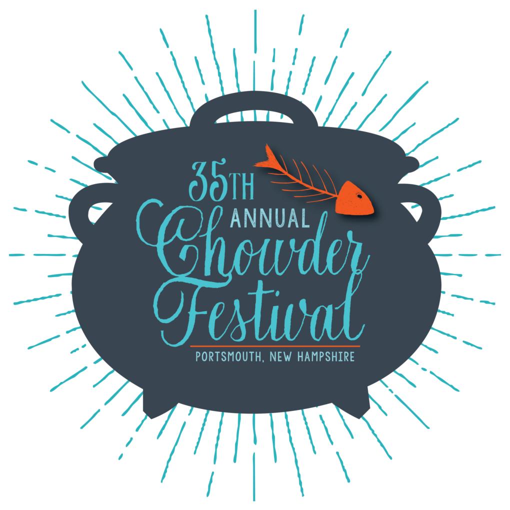 Chowder Fest Logo