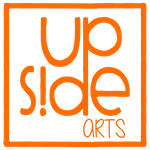 Upside Arts logo