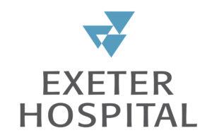 Exeter Hospital logo
